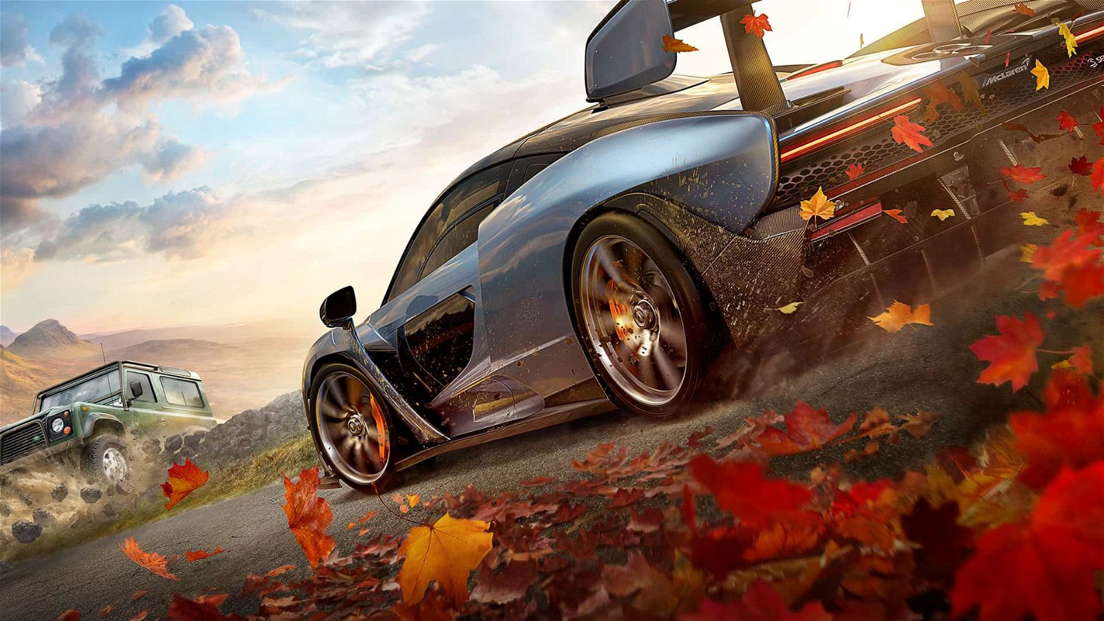 forza horizon 4 xbox one review racing for everyone. Black Bedroom Furniture Sets. Home Design Ideas