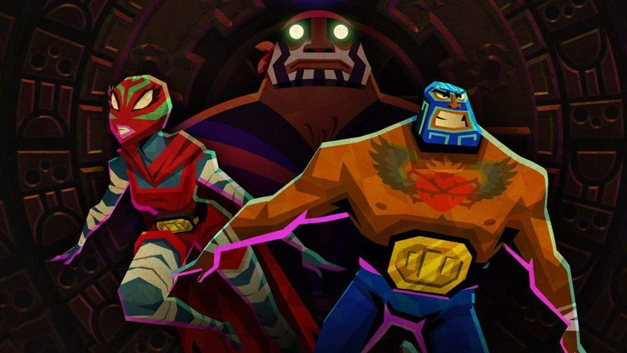 Guacamelee 2 (PS4) Review 1