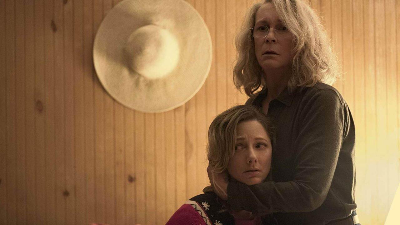 Halloween - TIFF 2018 Review 3