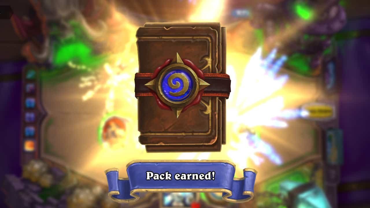 Hearthstone: Unstable Portals Take Over This Week's Tavern Brawl 2
