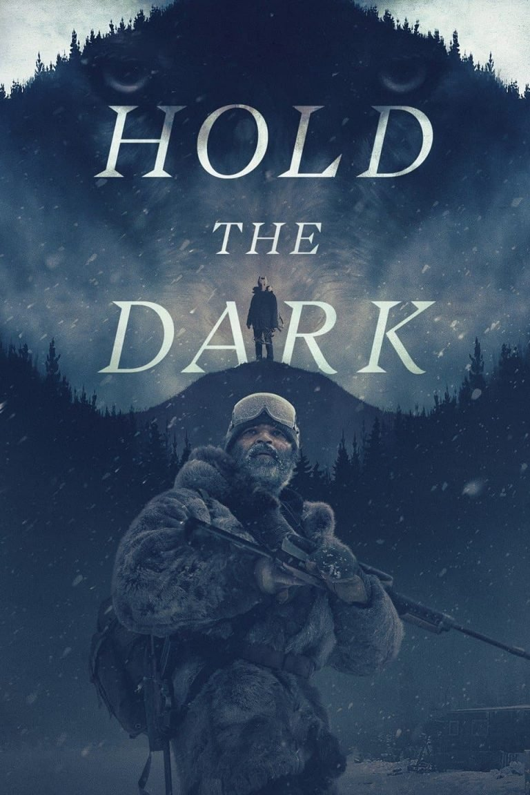 Hold the Dark TIFF 2018 Review