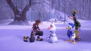 Kingdom Hearts III Unveils Magical Disney Voice Cast 1