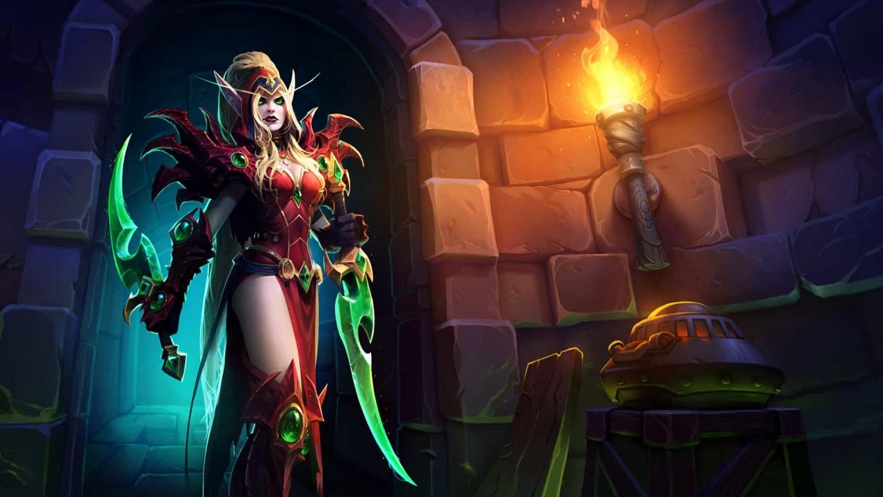 Latest Heroes of the Storm Deals Feature Warcraft Heroes 2