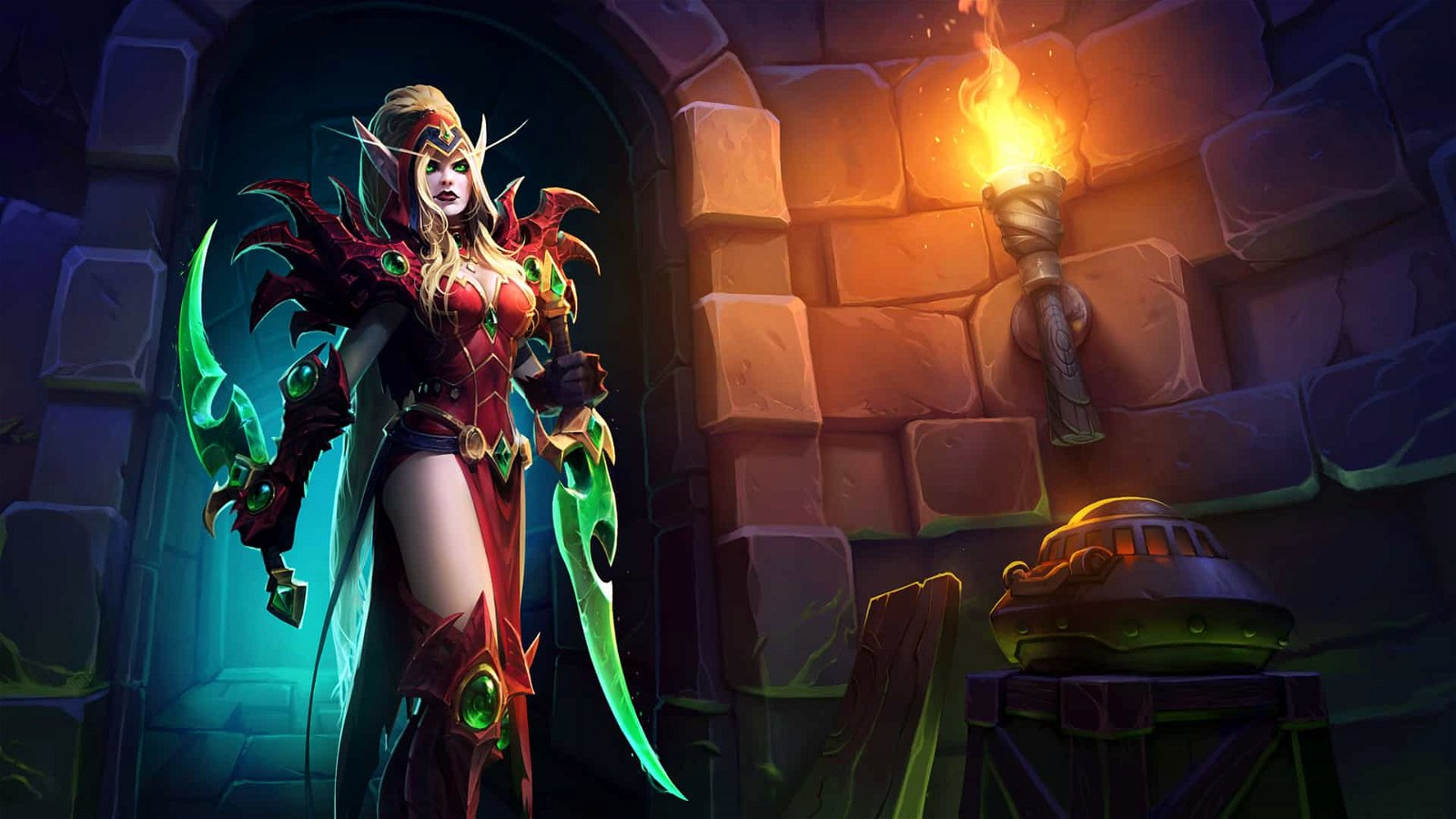 Latest Heroes of the Storm Deals Feature Warcraft Heroes 3