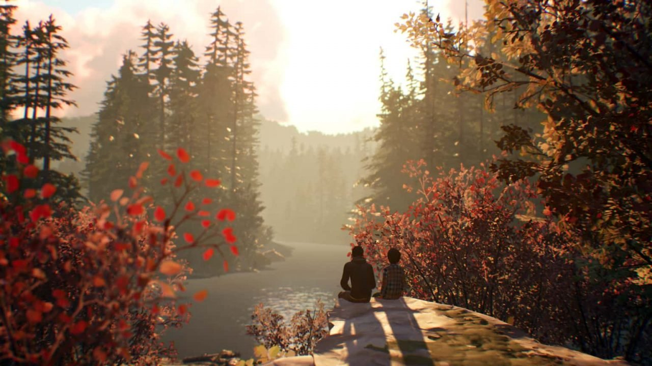 "Life is Strange 2, Episode One: ""Roads"" (PS4) Review 2"