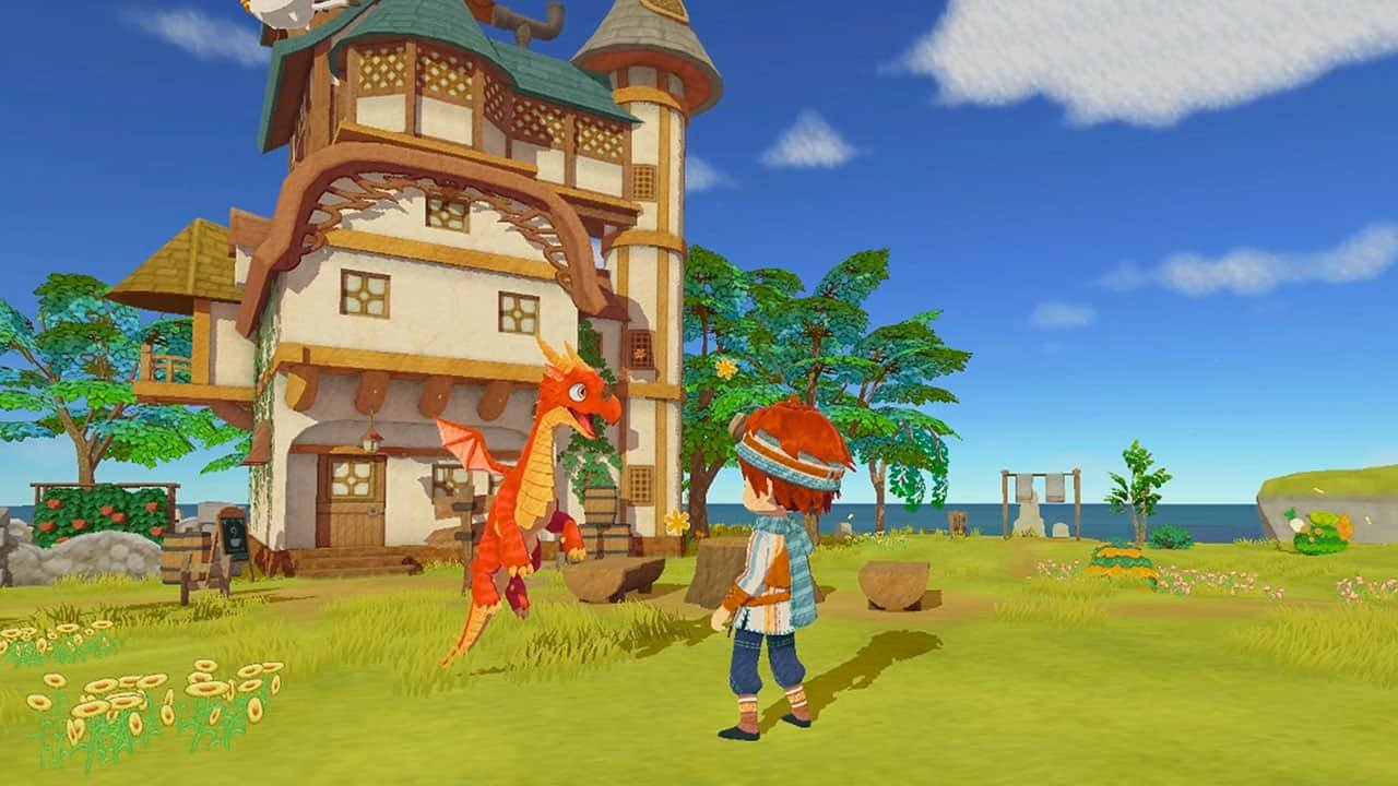 Little Dragons Cafe Review 4
