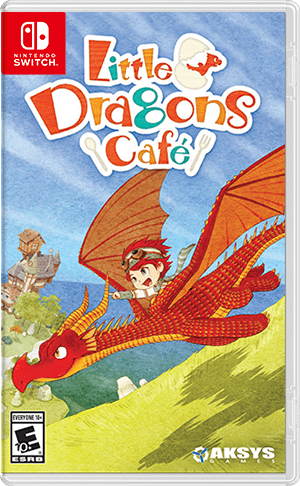 Little Dragons Cafe Review 1