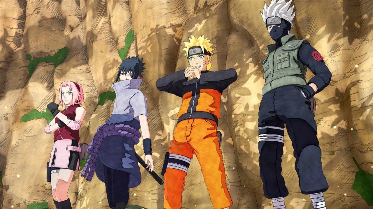 Naruto To Boruto: Shinobi Striker (Pc) Review 1