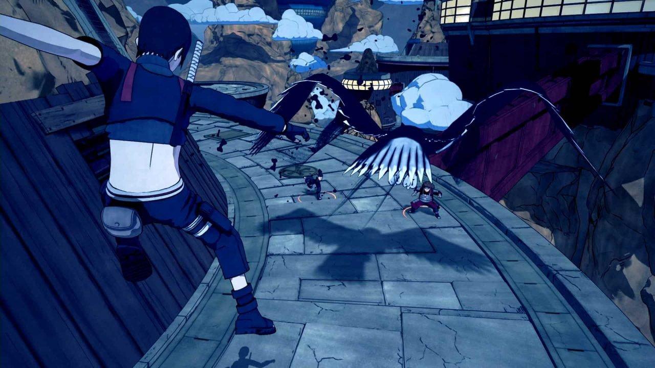 Naruto To Boruto: Shinobi Striker (Pc) Review 2