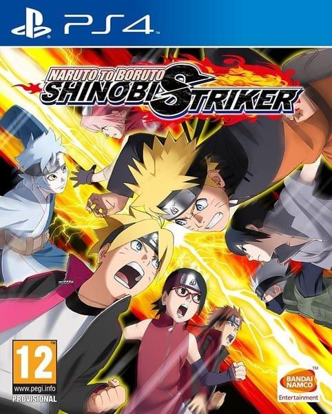 Naruto to Boruto: Shinobi Striker (PC) Review 4