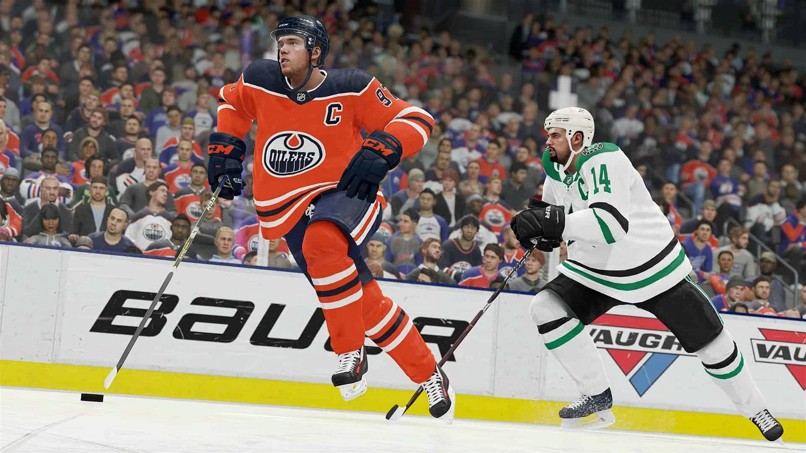 Nhl 19 (Ps4) Review 1