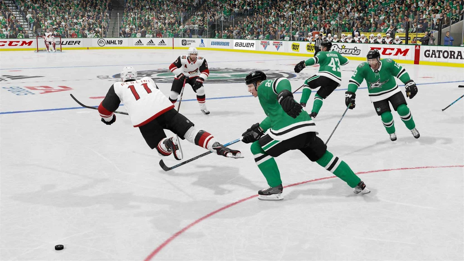 Nhl 19 (Ps4) Review 4