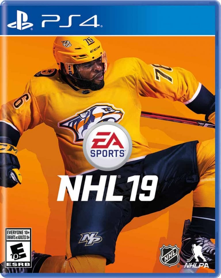 NHL 19 (PS4) Review 5