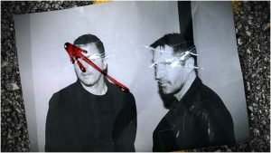 Nine-Inch Nails Will Compose Watchmen TV Series
