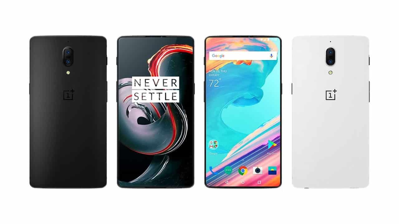 OnePlus 6 (Smartphone) Review 3