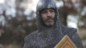 Outlaw King TIFF 2018 Movie Review 3
