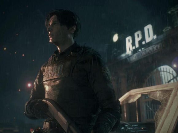 Resident Evil 2 Remake Story Trailer Reveals Familiar Faces