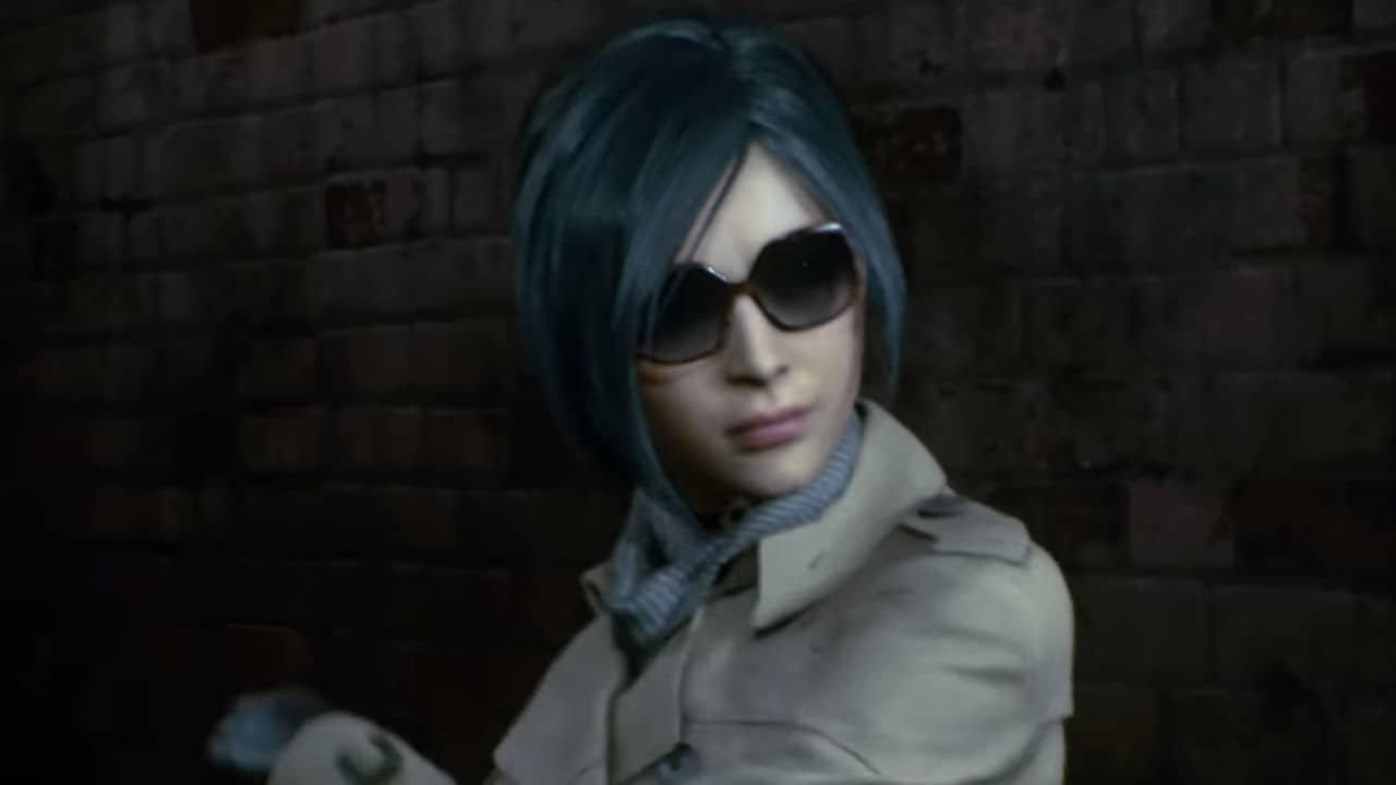 Resident Evil 2 Remake Story Trailer Reveals Familiar Faces 3