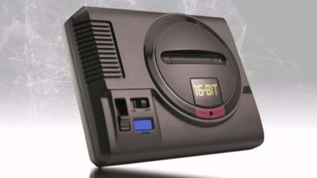 Sega Pushes Back Genesis Mini Launch Date