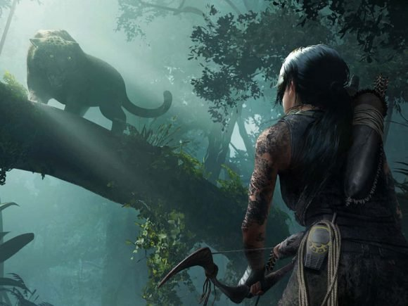 Shadow of the Tomb Raider Review 1