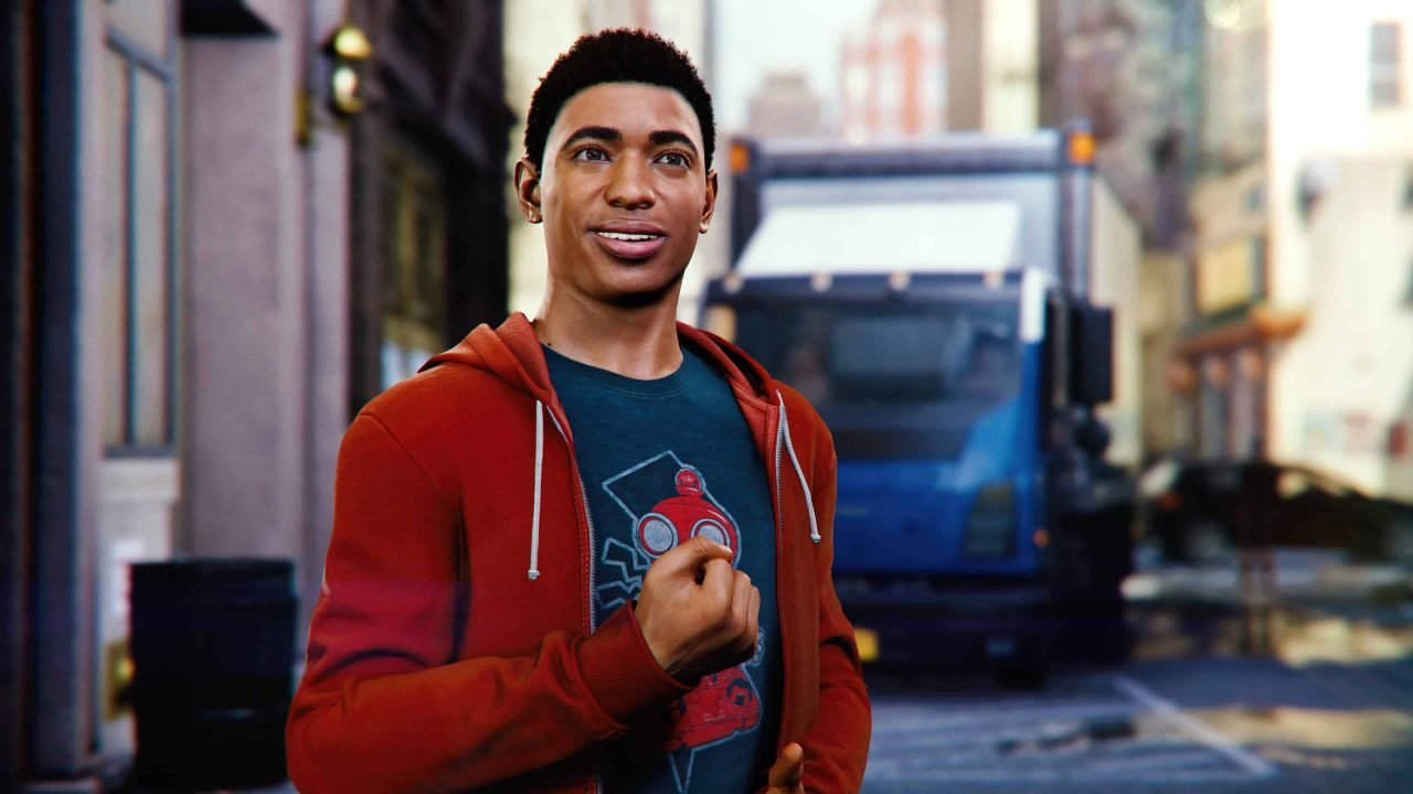 Spider-Man (Ps4) Review 4