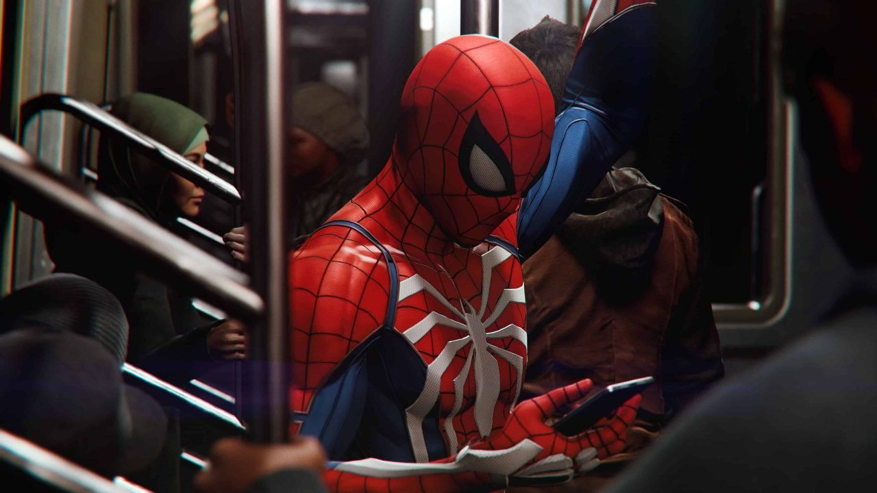 Spider-Man (Ps4) Review 5