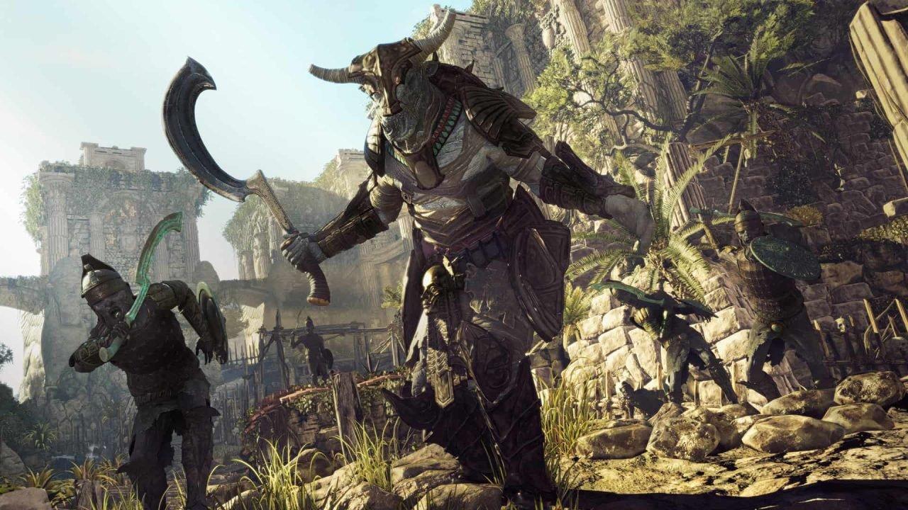 Strange Brigade (Xbox One) Review 2