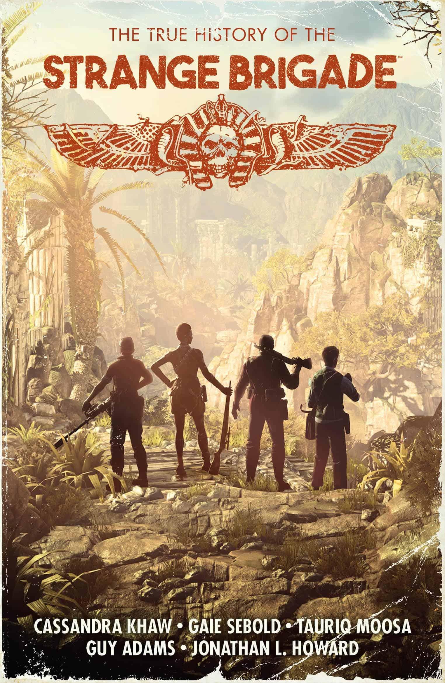 Strange Brigade (Xbox One) Review 6