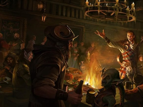The Bard's Tale IV: Barrows Deep (PC) Review 3