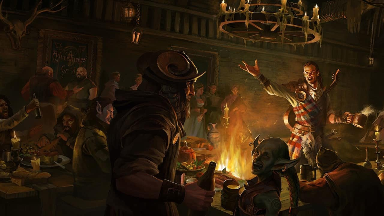 The Bard's Tale IV: Barrows Deep (PC) Review 4