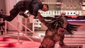 The Predator TIFF 2018 Review 2