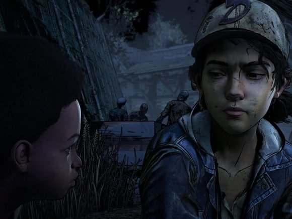 The Walking Dead - Final Season Gets Pulled From Sales