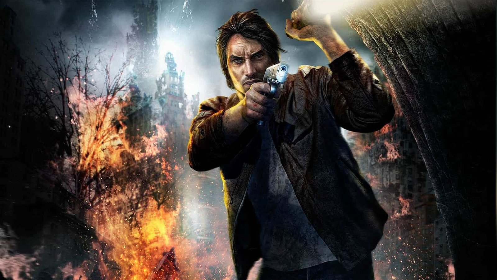 THQ Nordic acquires Act of War, Alone in The Dark series 1
