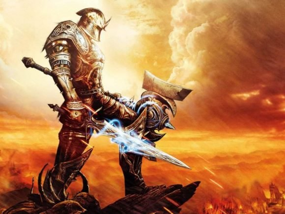 THQ Nordic acquires the Kingdoms of Amalur IP and other assets from 38 Studios