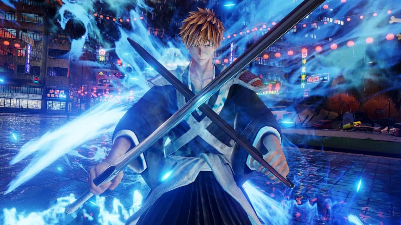 Tokyo Game Show 2018 - Jump Force Preview 1