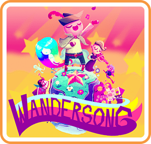 Wandersong (Nintendo Switch) Review 1