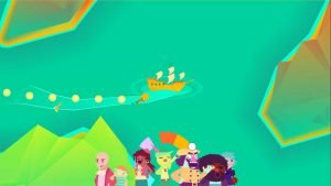 Wandersong (Nintendo Switch) Review 2