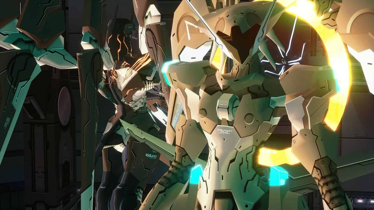 Zone of the Enders: The 2nd Runner M∀RS (PlayStation 4) Review 1
