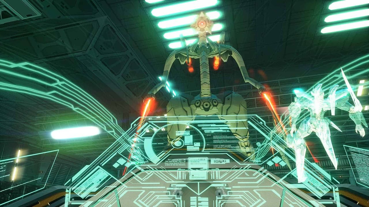 Zone of the Enders: The 2nd Runner M∀RS (PlayStation 4) Review 2