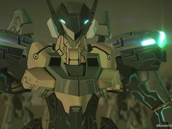 Zone of the Enders: The 2nd Runner M∀RS (PlayStation 4) Review