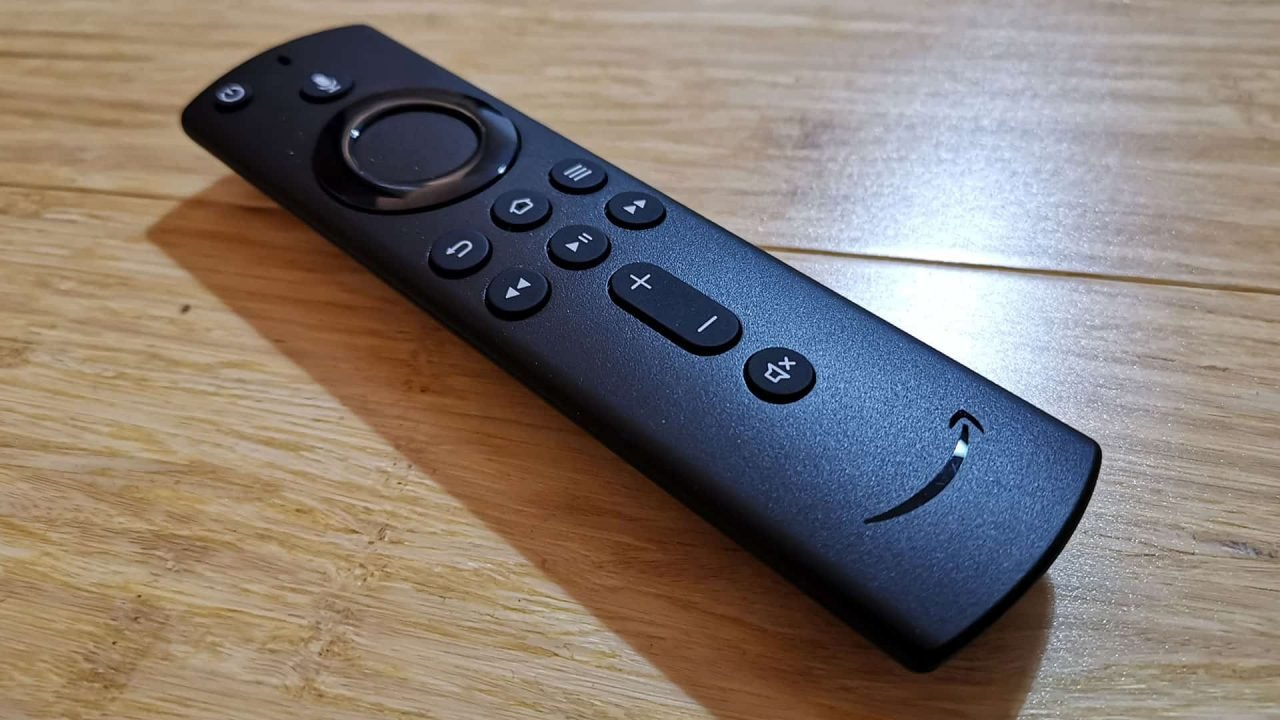 Amazon Fire TV Stick 4K Review 1
