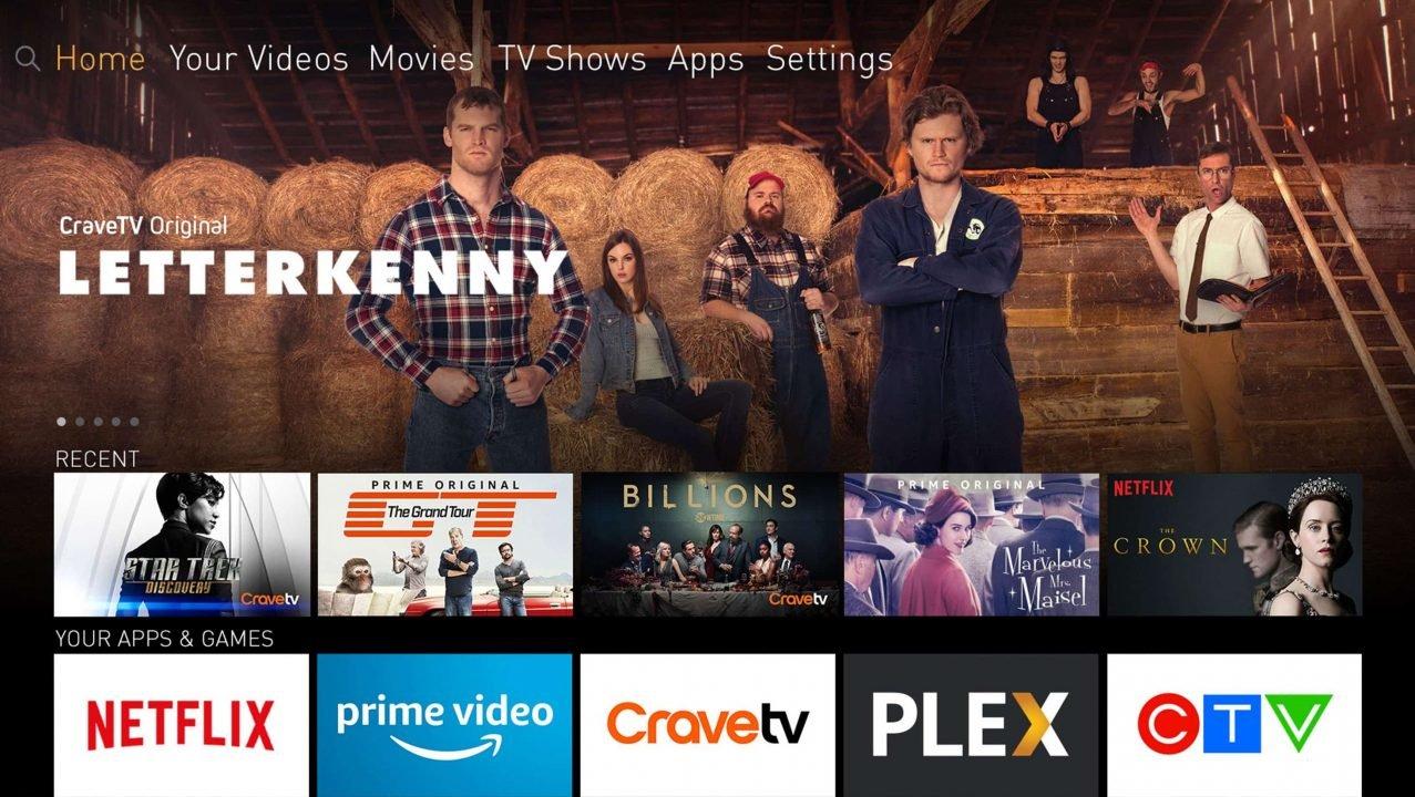 Amazon Fire Tv Stick 4K Review 7