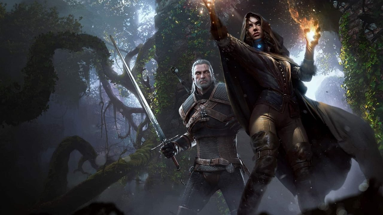 Andrzej Sapkowski, Author of the Witcher, Demands for More than $16m in Royalties 2