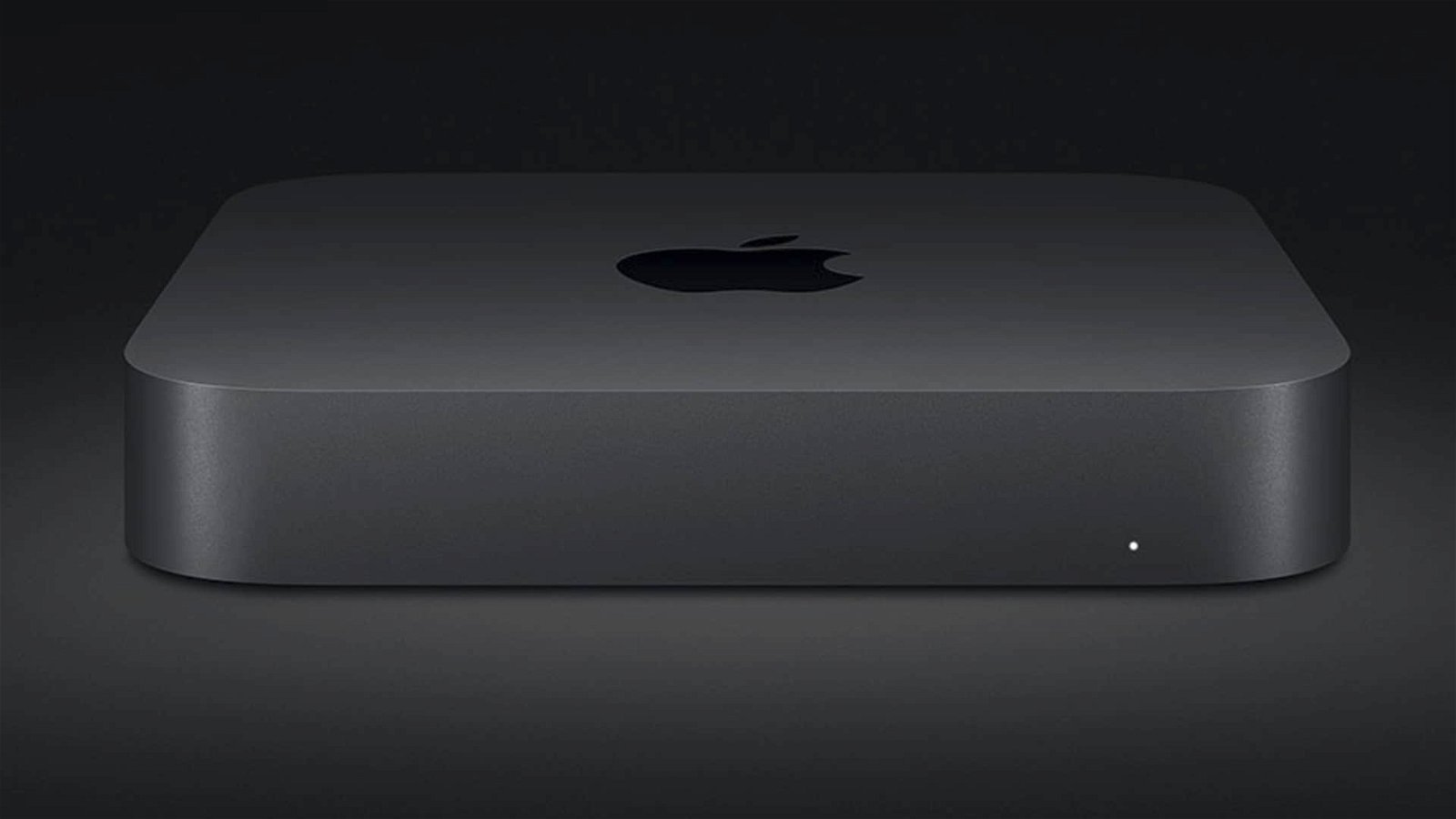 Apple Unveils New MacBook Air, iPad Pro, and Mac Mini 1