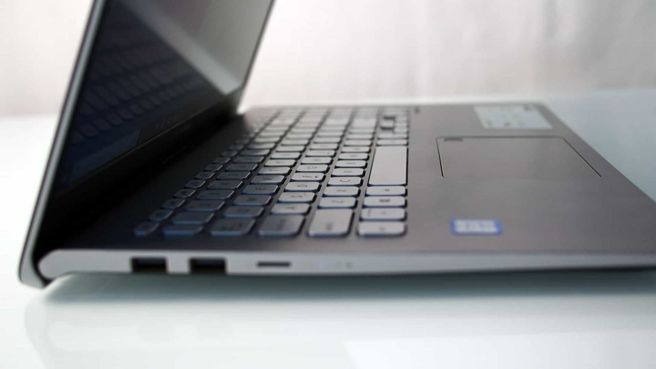 ASUS Vivo Book S Review