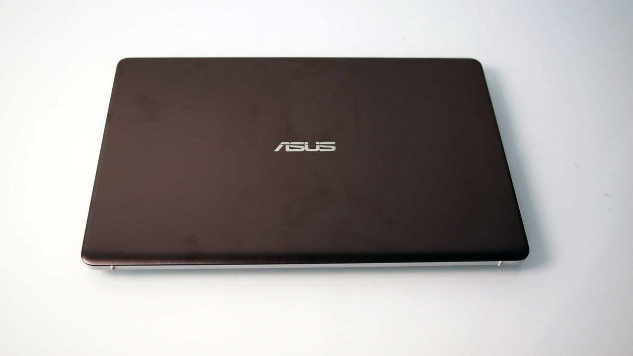 Asus Vivo Book S Review 1