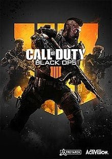 Call of Duty: Black Ops 4 (PC) Review 4
