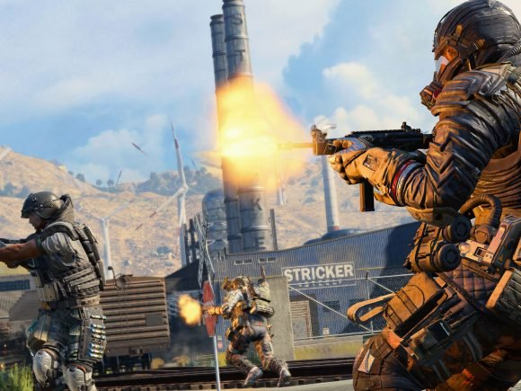 Call of Duty: Black Ops 4 (PC) Review 5