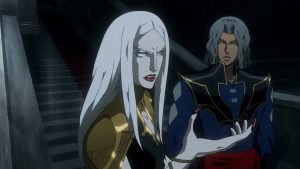 Castlevania Season 2 Review 9