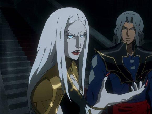 Castlevania Season 2 Review 9